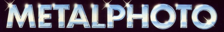 Metalphoto Logo